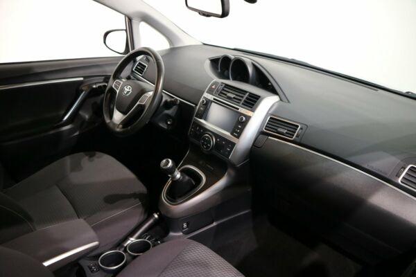 Toyota Verso 1,6 D-4D T2 Touch 7prs billede 6