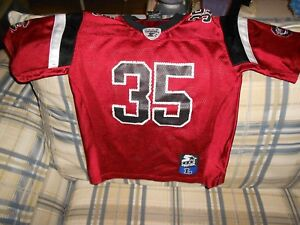 South-Carolina-Gamecocks-garnet-youth-football-jersey-35-sz-7