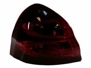 For 2004 2008 Pontiac Grand Prix Tail Light Assembly Left