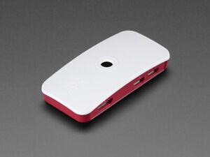 Pi-Foundation-Raspberry-Pi-Zero-Case-Mini-Camera-Cable