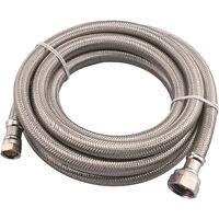 B&k 3/8 X 1/2 Faucet Connector