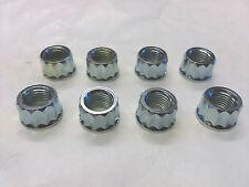 8 Cylinder Base Nut 3/8 inch 12 Point UNF Triumph Unit 350 500 650 68 on 21-0692