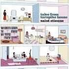 Tales from Turnpike House by Saint Etienne (CD, Jan-2006, Savoy Jazz (USA))