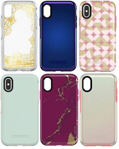 OtterBox-Symmetry-Case-for-iPhone-Xs-amp-iPhone-X-Easy-Open-Packaging