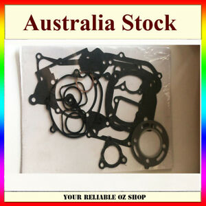 Grizzly 2005-08 Raptor 2002-08 Centauro Gasket Set Yamaha YFM80 Badger 1985-88