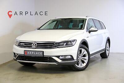 Annonce: VW Passat Alltrack 2,0 TSi 220 ... - Pris 349.900 kr.