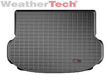 WeatherTech Cargo Liner Trunk Mat for Lexus NX - 2015-2017 - Black