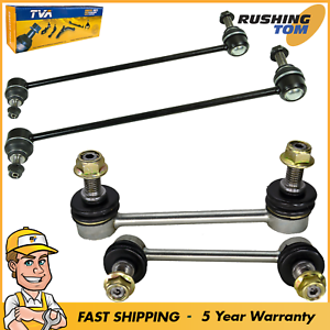 For Volvo S80 V70 XC70 XC90 Front Rear Suspension Stabilizer Sway Bar Link Kit