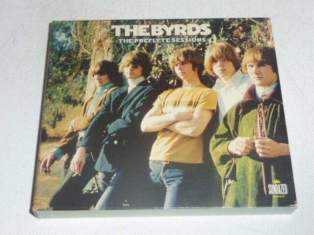 The Byrds - Preflyte Sessions