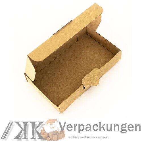 75 maxibriefkartons 180x100x30 Envoi De Marchandises paquet lettre maxi cartons Marron