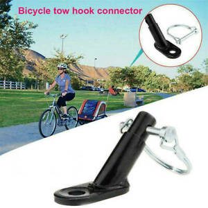 Baby Bike Trailers Coupler Attachment Hitch Instep Bicycle Accessories Parts CS