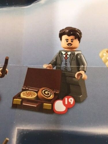 NEW Genuine LEGO Harry Potter /& Fantastique bêtes Series 71022 minifigures à choisir