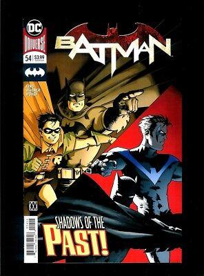 # 55 Combined Shipping! Batman DC Universe Rebirth, 2018, VF // NM Vol 3
