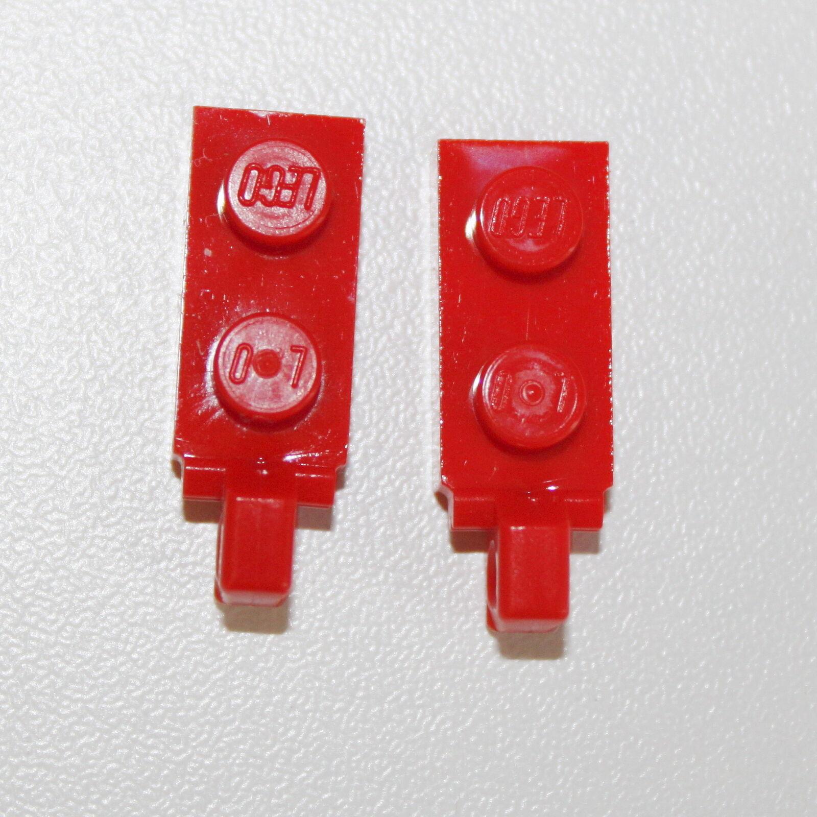 Lego 44301 Beaucoup Charnière Articulée 1 Doigts Support Plaque Beaucoup 44301 De Couleurs Sélection 63 702c8e