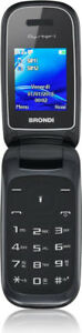 Brondi-Oyster-S-Telefono-Cellulare-Dual-SIM-1-77-034-GPRS-GSM-WAP-Nero-10273690