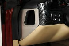 C5 Corvette Z06 1997-2004 Door Air Vent Cover Driver Side Brushed