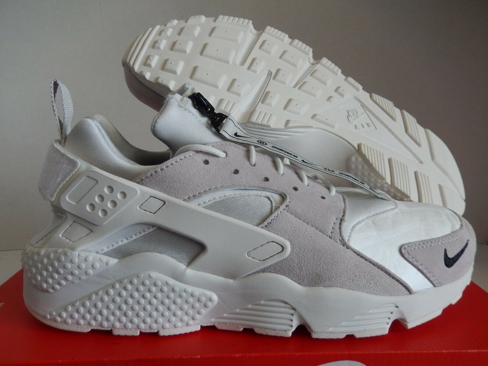 eae351e8d0a 2018 Nike Air Huarache Run as QS Sz 9 All Star 90 10 off White ...