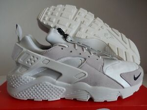 Qs Run vast Air Nike all 884500033849 Huarache White 100 Gris Star 9 ah8048 Sz As wIfgCEq