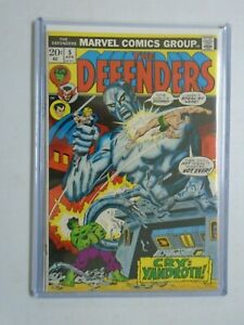 The-Defenders-5-7-5-VF-1973