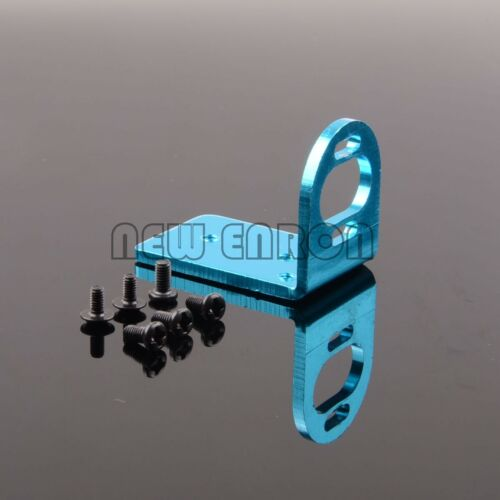 Aluminum 1//18 Adjustable 380 Motor Mount For RC Wltoys 4wd off-road A949-26