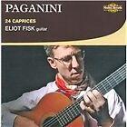 Niccolo Paganini - Paganini: 24 Caprices (2009)
