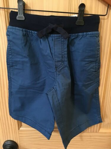 NWT Gymboree Boy Pull on shorts Dark Blue Outlet Many Sizes