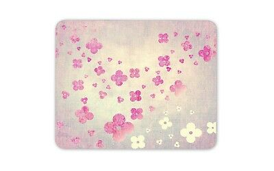 Cute Owl Mouse Mat Pad Bird Owls Mum Sister Aunty Student Gift Computer #13002