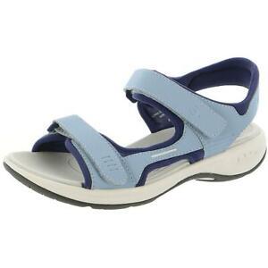 Easy Spirit Womens Elate 3 Open Toe Slingback Sport Sandals Shoes BHFO 3999