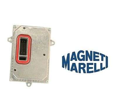 Headlight Ballast Magneti Marelli 8P0907391 for Audi A3 Quattro S4 A4 05-09