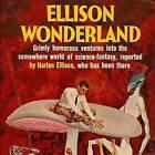 Ellison Wonderland by Skyboat Media (CD-Audio, 2015)