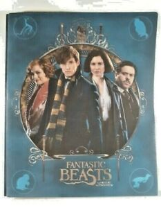 Fantastic-Beast-amp-Where-To-Find-Them-Back-To-School-2-Pocket-3-Prong-Poly-Folder
