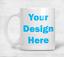 thumbnail 1 - Personalized Mug White Ceramic 11oz Photo Gift Custom Coffee/Tea Cup Picture