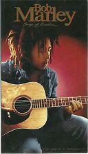 Marley, Bob Songs Of Freedom 4 CD Longbox Limited Edition Erstauflage 1992
