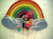 My Little Pony Lot,G4 Ride along with Rainbow Dash and pet Excellent Condition!