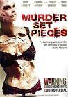 Murder Set Pieces 0012236207047 DVD Region 1
