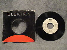 """45 RPM 7"""" Record Simpley Red If You Dont Know Me By Now 1989 Promo 7-69297 EXC"""