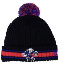 1272caa01f6 item 6 Philadelphia 76ers NBA New Era Winter Hat Cap Pom Knit Chunky OSFA  Black -Philadelphia 76ers NBA New Era Winter Hat Cap Pom Knit Chunky OSFA  Black