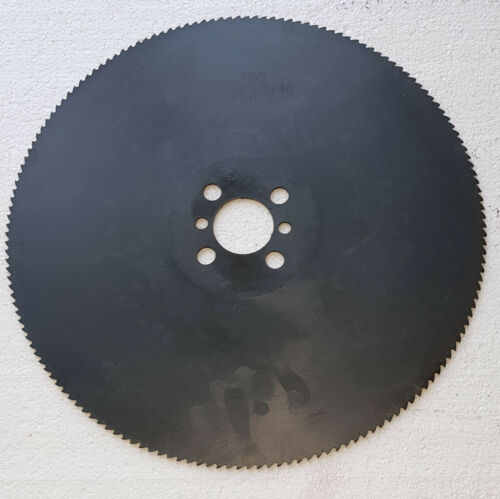 HSS Metallsägeblatt 315x2,5x40 mm TOP Qualität