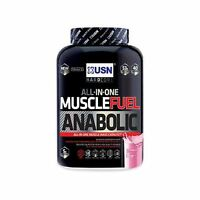 Usn Anabolic Whey Protein Powder All In One Recovery Muscle Growth Fuel
