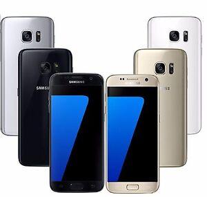 new samsung galaxy s7 sm g930fd duos 5 1 39 39 12mp factory unlocked 32gb phone. Black Bedroom Furniture Sets. Home Design Ideas