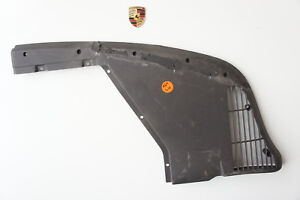 Porsche-964-965-Unterteil-Stossstange-Verkleidung-links-96550515100-L4