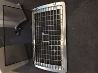 Volvo Vn Vnl All Chrome Grill Semi Truck Grille Replacement 2004+