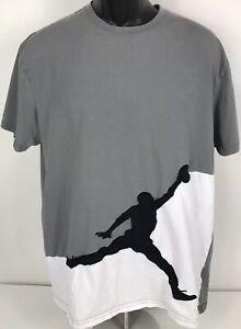 Image is loading Vintage-Nike-Air-Jordan-Jumpman-Logo-Tee-Shirt- f1968f4024