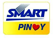 USA SELLER SMART Philippines Prepaid Roaming Pinoy OFW Dual Regular & Micro SIM