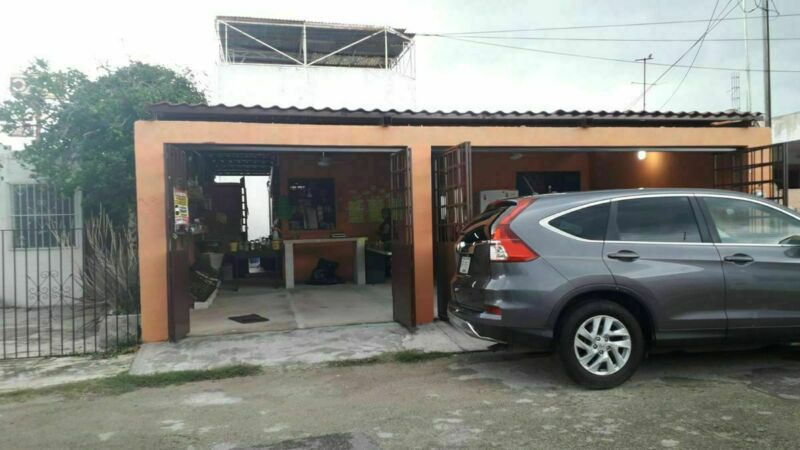Casa en Venta en Colonia Yucalpeten