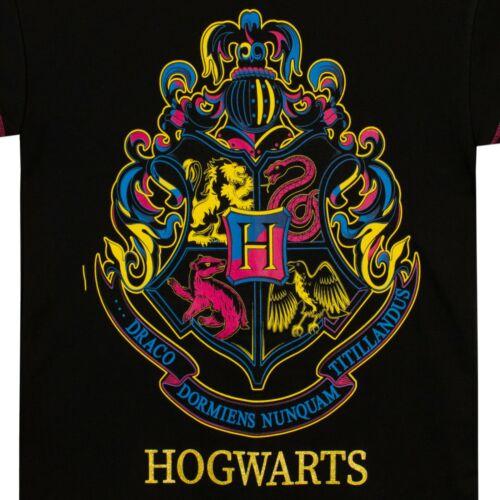 Hogwarts Pyjamas I Harry Potter Short Pyjamas I Harry Potter Kids PJs