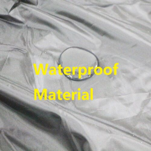 XL Motorcycle Cover For Yamaha YZF R1 R1S R1M R3 R6 R6S R7 1000 R 600R 750R