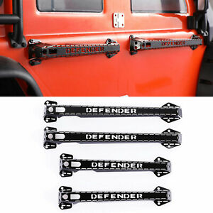 1-10-RC-coche-puerta-de-metal-manijas-para-Traxxas-TRX-4-Land-Rover-Defender-D90-D110