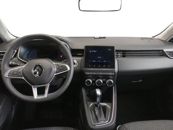 Renault Clio V 1,6 E-Tech Intens - billede 4