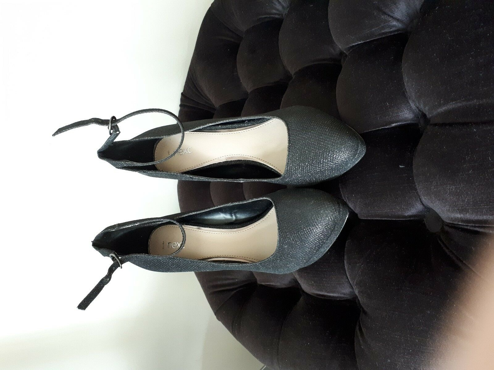 Womens 6.5 size shoes, next, sexy high heel